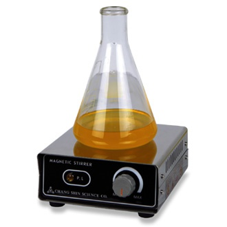 자석교반기 (Magnetic Stirrer) [C-MSN-1]